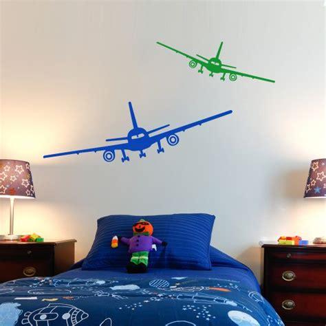 muursticker kinderkamer vliegtuig vliegtuig muursticker kinderkamer deze boeing 747 al v a