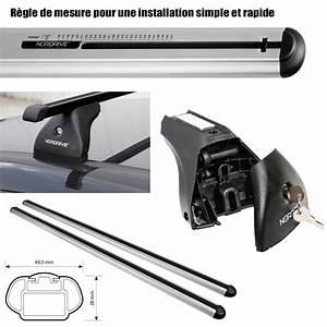 Barre De Toit C4 Aircross : barres de toit bmw serie 3 e90 4 portes nordrive aluminium ~ Nature-et-papiers.com Idées de Décoration