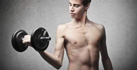muscle building tips  skinny guys