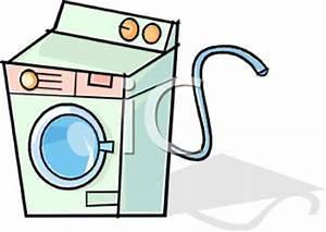 Clothes Dryer Clipart - Clipart Suggest