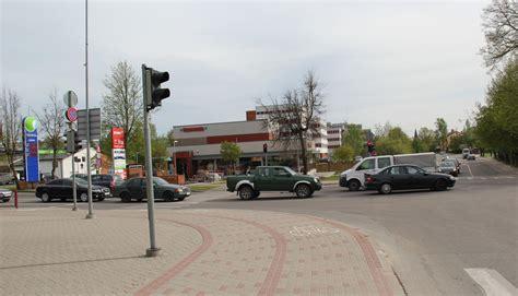 Satiksmes ierobežojumi Raudas un Kurzemes ielu krustojumā