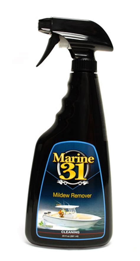 Best Mildew Cleaner For Boat Seats by Marine 31 Mildew Remover Boat Mildew Remover Marine
