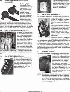 Safety Instruments Avonisiz7 Viking Z Seven Scba User