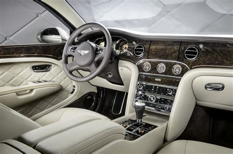 The Bentley Hybrid Concept 2014