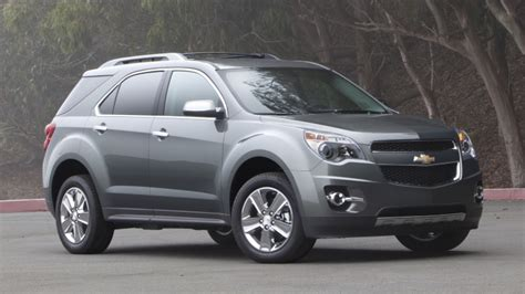 chevrolet crossover chevrolet planning new crossover between equinox and