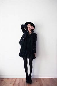 Pin by therefore on Manipulate | Pinterest | Cold weather All black looks and Aesthetics