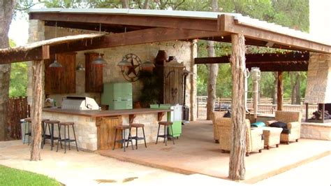 how to build a outdoor kitchen designs 40 outdoor kitchen and grill ideas 2017 small and big 9297