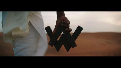Alan Walker Feat. Sophia Somajo