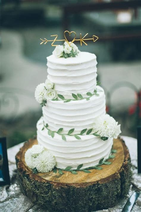 50 Amazing Wedding Cake Ideas For Your Special Day Deer