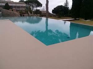 Pavimenti In Resina Per Esterni In Malta Resinosa Infinity Outdoor
