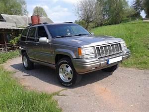 1998 Jeep Grand Cherokee Zj  177 Kw  5 9l Na Prodej