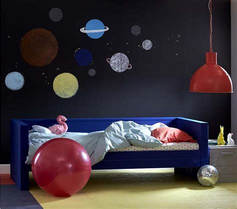 raket rek karwei kinderkamer kids bedroom boy room