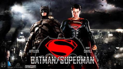 Batman/superman Movie (2015) ... By Aztekgosth864 By