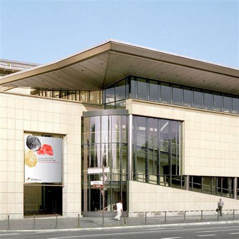 Haus Der Geschichte Wikipedia