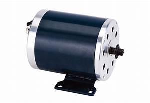 Buy 36v48v 1000w Electric Scooter Brush Motor Controller