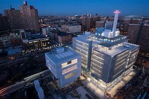 Renzo Piano Designs Manhattanville Campus at Columbia ...