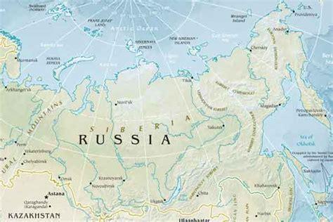 loveluxleblog map  russia  bordering countries