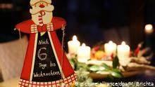 Traditionen In Deutschland : adventszeit in deutschland online deutsch lernen mit videos und audios der dw dw ~ Orissabook.com Haus und Dekorationen