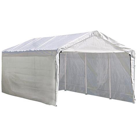 shelterlogic    carport  carports