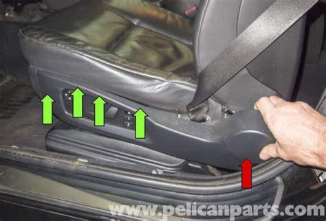 bmw   series interior pillar panel replacement