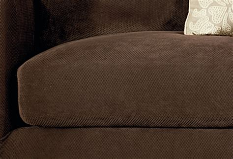 sofa slipcovers with individual cushion covers sure fit stretch piqué 3 seat individual cushion sofa covers