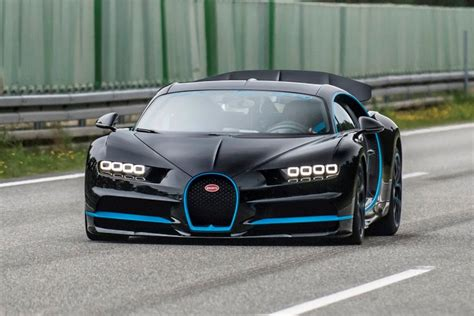 Bugatti Chiron Performance Specs by 2018 Bugatti Chiron Review Review Trims Specs And Price