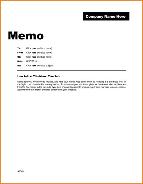 Memo To File Template by Credit Memo Sle Portablegasgrillweber