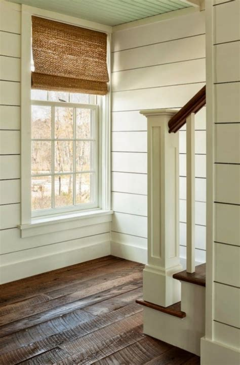 Using Shiplap For Interior Walls by Trend Report Shiplap Walls Ceilings Ship Walls