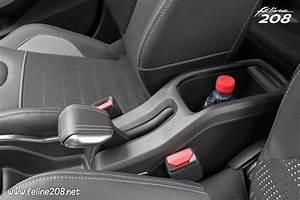 Frein  U00e0 Main Et Console Centrale Peugeot 2008 Allure