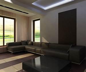 Wohnzimmer Modern Bilder : bilder 3d interieur wohnzimmer modern 39 casa iezareni 39 10 ~ Bigdaddyawards.com Haus und Dekorationen