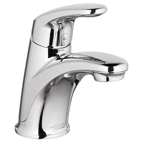 Colony Pro Single Handle Bathroom Faucet American Standard