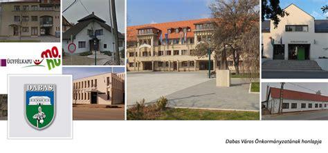 DABAS.HU Dabas Város Önkormányzatának weboldala - Járási Hivatal elérhetőségei