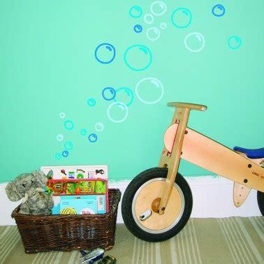 chambres bulles stickers bulles chambre enfants pour se sentir comme un