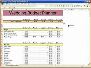 Top Budget : 9 wedding budget excel spreadsheet excel spreadsheets group ~ Gottalentnigeria.com Avis de Voitures