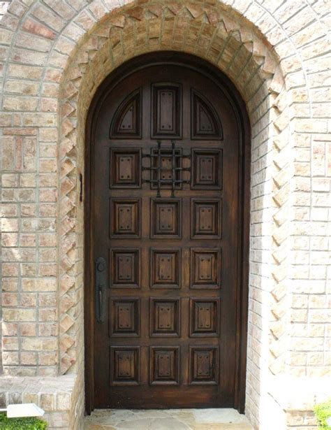 rustic door hardware shown below is just one of the many ways in which