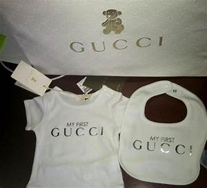 Gucci Baby Clothes | Clothing from luxury brands