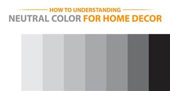 color palette for home interiors how to understanding neutral color scheme for home decor roy home design