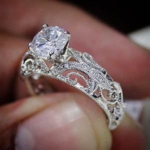 buy heart touching custom engagement rings bingefashion With customize a wedding ring