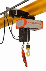 Clx Electric Chain Hoist