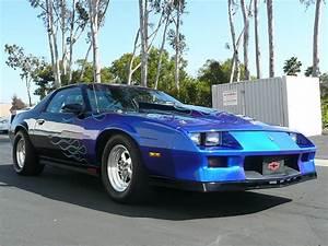 1984 Chevrolet Camaro Z  28 Custom Coupe