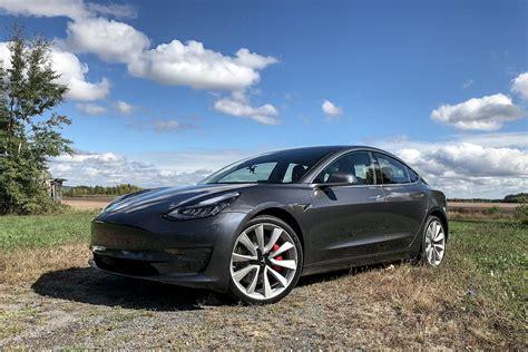 Should You Buy A 2018 Tesla Model 3?  Motor Illustrated