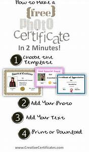 1000+ images about Certificate Maker on Pinterest | Free ...