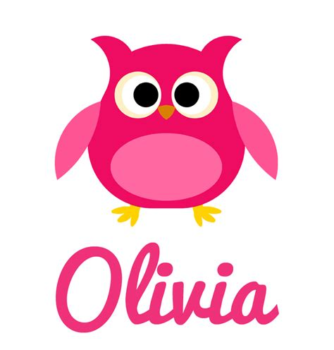 size 6 toddler shoes 39 s name pink owl baby personalised baby products