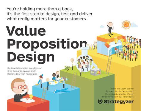 value proposition design discover value proposition design by alex osterwalder