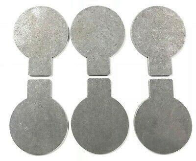 ar   steel target plate rack diy kit paddles ebay steel targets plate racks diy kits