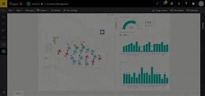 Bi Power Visio Visualizations Insights Powerbi Gain