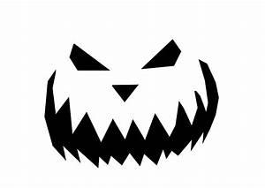 Visage Citrouille Halloween : citrouille pour halloween koundelitch ~ Nature-et-papiers.com Idées de Décoration