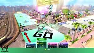 Monopoly Plus   PC Gameplay   1080p HD   Max Settings ...
