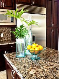 kitchen counter materials Our 13 Favorite Kitchen Countertop Materials | HGTV