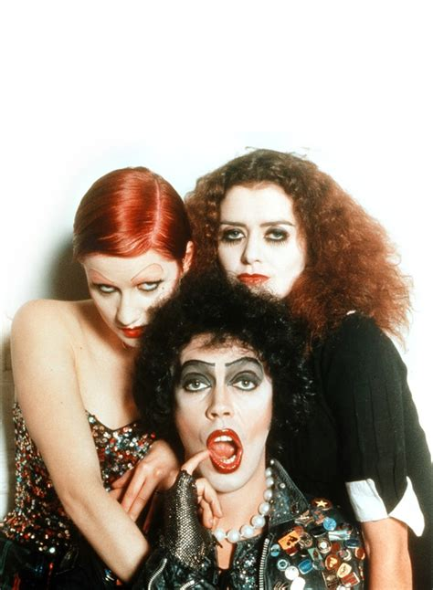 rocky horror picture show sold